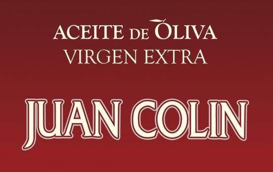 Aceites Juan Colín